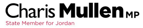 Charis Mullen MP